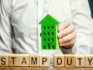 Stamp Duty Land Tax Holiday
