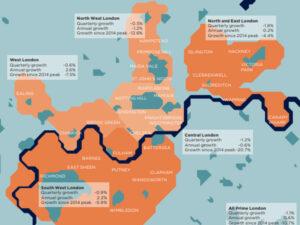 Prime London Residential – 2020